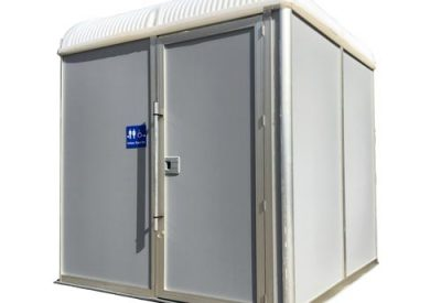 Portable Toilets For Events And Building Sites