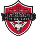 Emerald Cricket Club logo